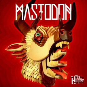 Mastodon – The Hunter (2011)