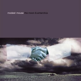 Modest Mouse – The Moon and Antarctica (2000)