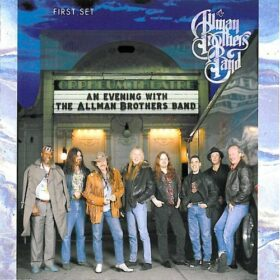 The Allman Brothers Band – An Evening With The Allman Brothers Band – 1st Set (1992)