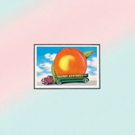 The Allman Brothers Band – Eat A Peach (1972)