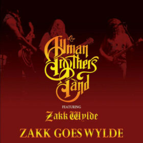 The Allman Brothers Band – Featuring Zakk Wylde (2017)