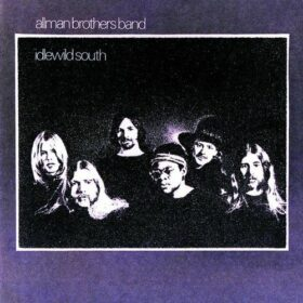 The Allman Brothers Band – Idlewild South (1970)