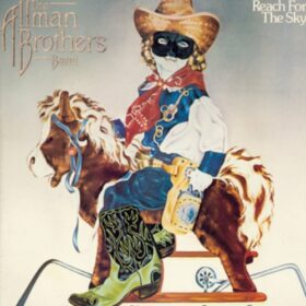 The Allman Brothers Band – Reach For The Sky (1980)