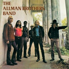 The Allman Brothers Band – The Allman Brothers Band (1969)