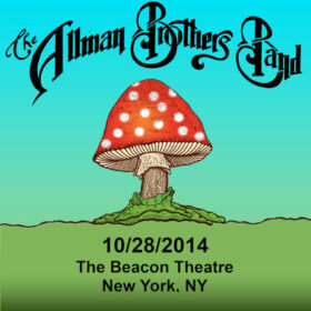 The Allman Brothers Band – The Beacon Theater Final Concert (2014)