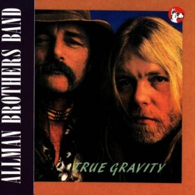 The Allman Brothers Band – True Gravity (1992)