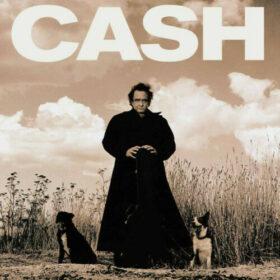 Johnny Cash – American Recordings (1994)