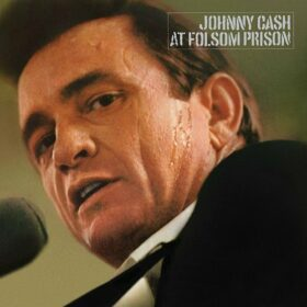 Johnny Cash – At Folsom Prison (1968)