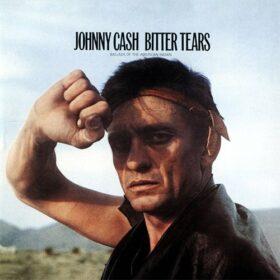 Johnny Cash – Bitter Tears (1964)
