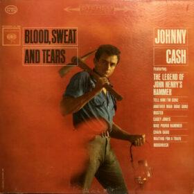 Johnny Cash – Blood Sweat & Tears (1963)