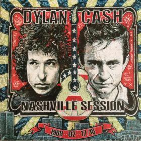 Johnny Cash, Bob Dylan – Nashville Sessions (1969)