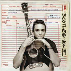 Johnny Cash –  Bootleg Vol II: From Memphis To Hollywood (2011)