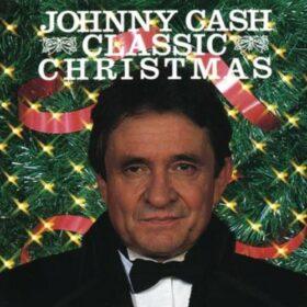 Johnny Cash – Classic Christmas (1980)