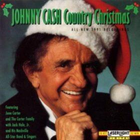 Johnny Cash – Country Christmas (1991)