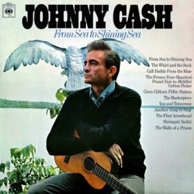 Johnny Cash – From Sea to Shining Sea (1968)