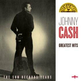 Johnny Cash – Greatest Hits (2017)