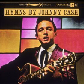 Johnny Cash – Hymns By Johnny Cash (1959)