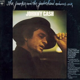 Johnny Cash – Junkie and the Juicehead Minus Me (1974)