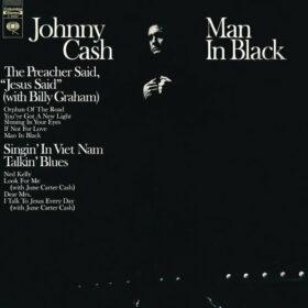 Johnny Cash – Man In Black (1971)