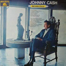 Johnny Cash – Old Golden Throat (1968)