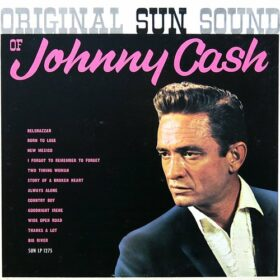 Johnny Cash – Original Sun Sound (1964)