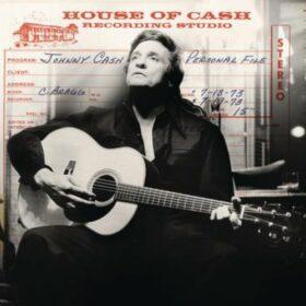 Johnny Cash –  Bootleg Vol I: Personal File (2006)