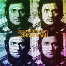 Johnny Cash – Seasons of My Heart (2021)