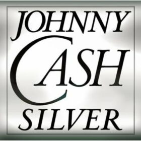 Johnny Cash – Silver (1979)