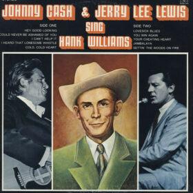 Johnny Cash – Sing Hank Williams (1971)