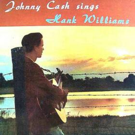 Johnny Cash – Sings Hank Williams (1960)