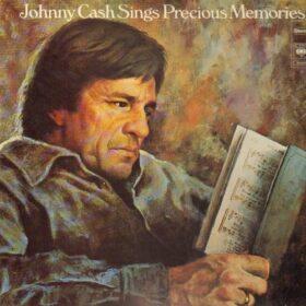Johnny Cash – Sings Precious Memories (1975)