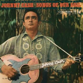 Johnny Cash – Songs of Our Soil (1959)