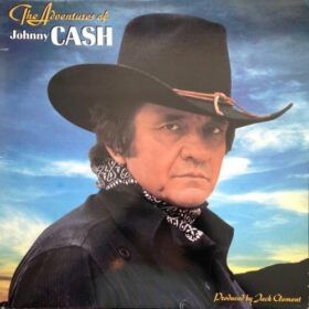 Johnny Cash – The Adventures of Johnny Cash (1982)