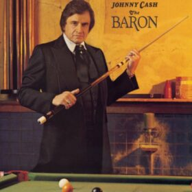 Johnny Cash – The Baron (1981)