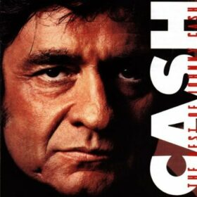 Johnny Cash – The Best of Johnny Cash (1988)