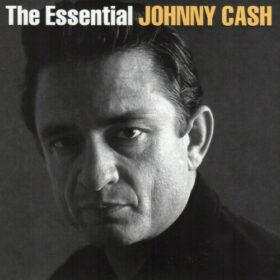 Johnny Cash – The Essential Johnny Cash (2002)
