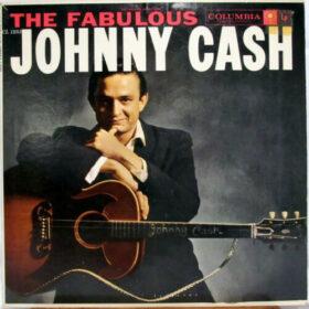 Johnny Cash – The Fabolous Johnny Cash (1959)
