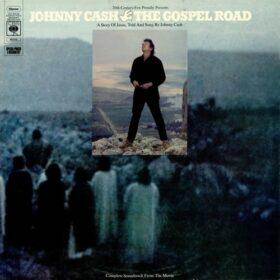 Johnny Cash – The Gospel Road (1973)