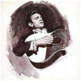 Johnny Cash – The Heart Of Cash (1968)