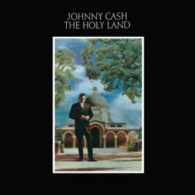 Johnny Cash – The Holy Land (1969)