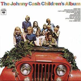 Johnny Cash – The Johnny Cash Children's Album (1975)