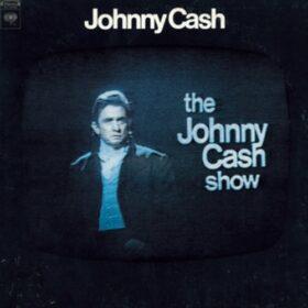 Johnny Cash – The Johnny Cash Show (1970)
