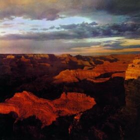 Johnny Cash – The Lure of the Grand Canyon (1961)