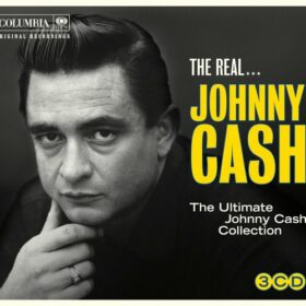 Johnny Cash – The Real Johnny Cash (2011)