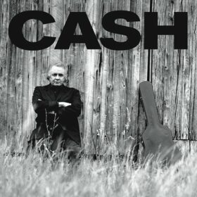 Johnny Cash – Unchained (1996)