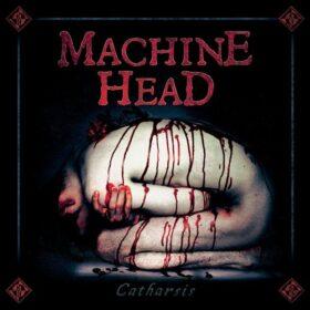 Machine Head – Catharsis (2018)