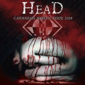 Machine Head – Catharsis Live At The Regency Ballroom (2018)
