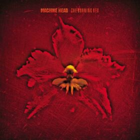 Machine Head – The Burning Red (1999)