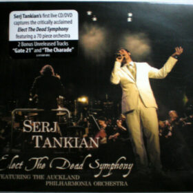 Serj Tankian – Elect the Dead Symphony (2010)