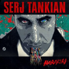 Serj Tankian – Harakiri (2012)